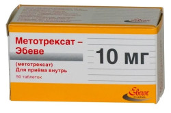 Противоопухолевые лекарства, снижающие иммунитет