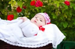 Польза сна на свежем воздухе для малышей