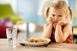 Нарушение аппетита как симптом снижения иммунитета