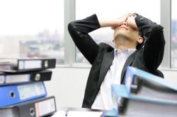 Стресс как причина возникновения иммунодефицита