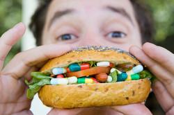 Аллергия на пищу при приеме антибиотиков