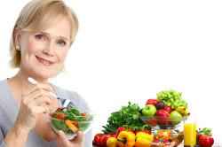 Сбалансированное питание для повышения иммунитета
