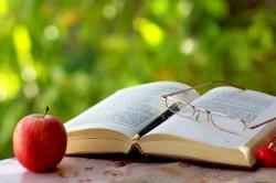Чтение художественной литературы для борьбы со стрессом