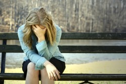 Депрессия - следствие злоупотребления алкоголем