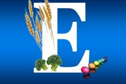 Витамин Е для укрепления иммунитета