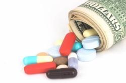 Таблетки для лечения ВИЧ