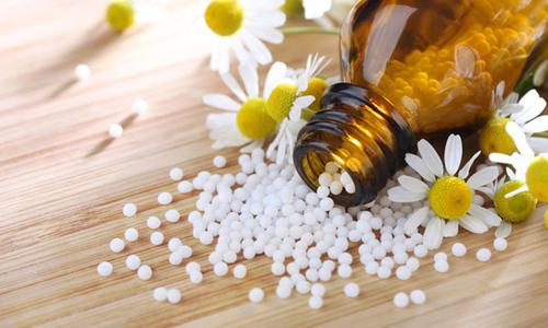 Гомеопатические препараты для укрепления иммунитета