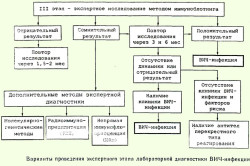 Экспертная диагностика ВИЧ