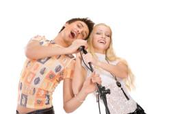 Пение для укрепления голосовых связок