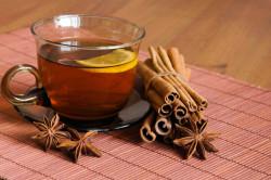 Польза анисового чая при болезни Крона