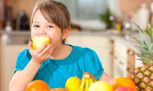 Польза фруктов для иммунитета