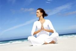 Польза йоги для иммунитета
