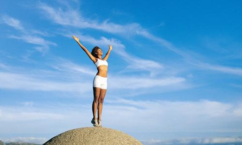 Польза здорового образа жизни