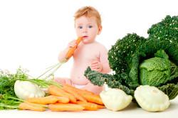 Правильное питание для профилактики аллергии
