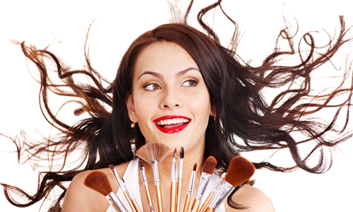 Аллергия на косметику симптомы