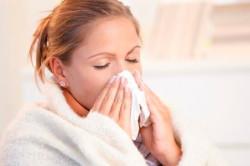 Частая простуда - признак сниженного иммунитета