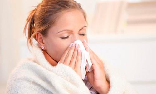 Проблема аллергии на комнатные растения