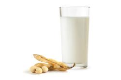 Соевое молоко при аллергии