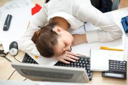 Сонливость при приеме антигистаминных препаратов