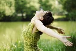 Аэротерапия как способ закаливания организма
