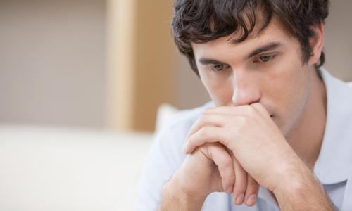 Проблема ВИЧ у мужчин