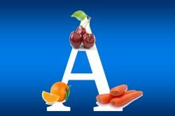 Витамин А для укрепления иммунитета