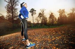 Спорт для лечения аллергии
