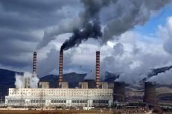 Загрязненный воздух - одна из причин аллергии