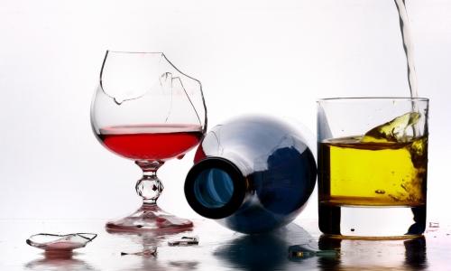 Особенности влияния алкоголя на иммунитет
