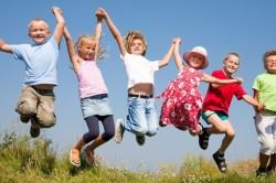 Польза физической активности при ослабленном иммунитете у детей