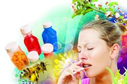 Разнообразие аллергенов: растения, лекарства, насекомые, пища