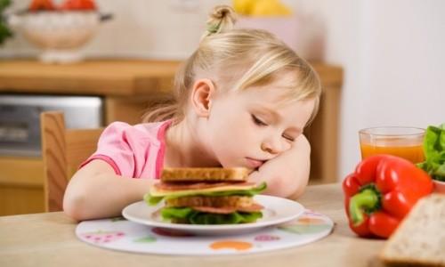 Проблема пищевой аллергии