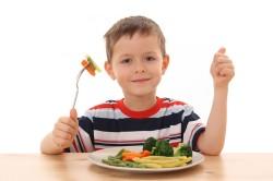 Влияние закаливания на аппетит ребенка