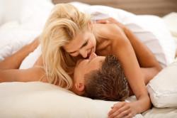 Заражение инфекцией во время интимной близости