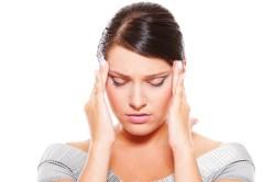 Головная боль при аллергии на плесень
