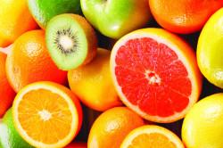 Цитрусовые фрукты для укрепления иммунитета