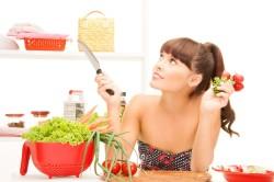 Диета, обогащенная витаминами для укрепления иммунитета