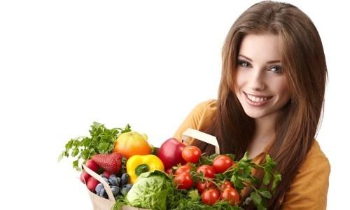 Соблюдение диеты для повышения иммунитета