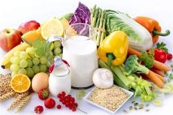 Правильное питание для повышения иммунитета