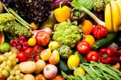 Фрукты и овощи для повышения иммунитета