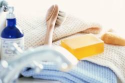 Соблюдение правил личной гигиены для профилактики простуды