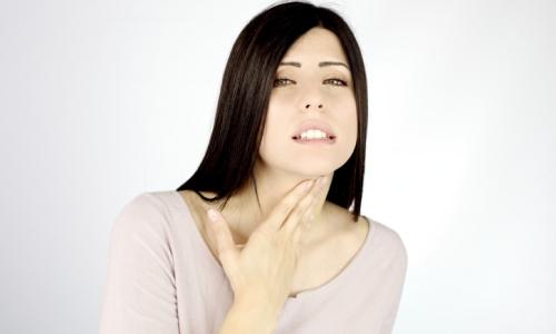 Проблема увеличения лимфоузлов при ВИЧ-инфекции