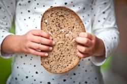 Хлеб - продукт брожения, вызывающий аллергию