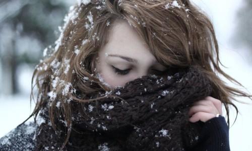 Проблема аллергии на холод