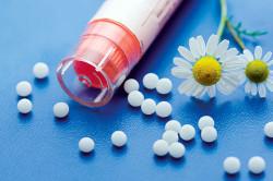Гомеопатические средства для детей при аллергии