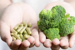 Недостаток витаминов как причина снижения иммунитета