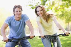 Активный образ жизни для повышения иммунитета