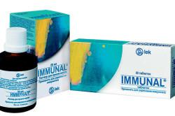 Иммунал - противопоказанное средство во время беременности