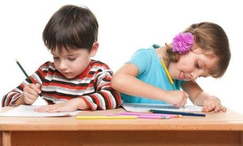Необходимость повышения иммунитета у детей перед садиком