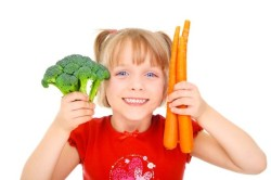 Сбалансированное питание для укрепления иммунитета